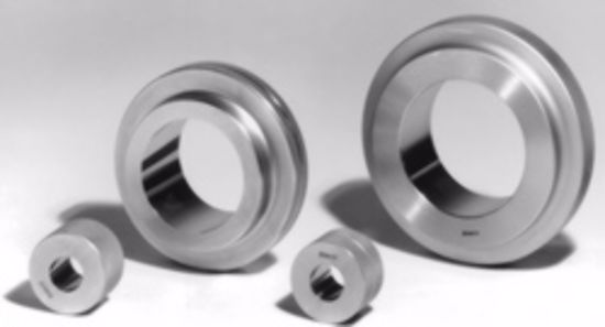 Picture of Hemco Chrome Cylindrical Ring Gages