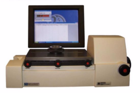 Picture of Pratt & Whitney Universal Supermicrometer®