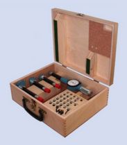 Picture of Dorsey Dial Bore Gage Combination Kit