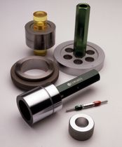 Picture of Edmunds Cylindrical Gages