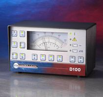 Picture of D100 Gage Controller