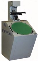 Picture of Dorsey 24LD Vertical Beam Optical Comparator